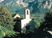 Chiesa di San Valentino - Folgaria