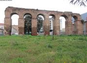 Aquedotto di Nerone - Roma