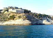 Forte dell`Annunziata - Ventimiglia