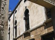 Scuola Grande di San Giovanni Evangelista - Venezia