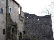 Castello di Rocca San Angelo - Assisi