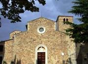 Pieve di Sant'Agnese in Chianti - Castellina in Chianti