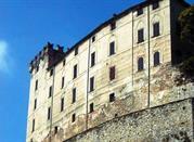 Castello di Monesiglio - Monesiglio