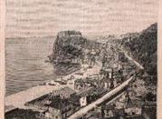 Il castello dei Ruffo di Scilla - Scilla