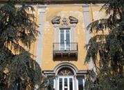 Palazzo Cariati  - Napoli