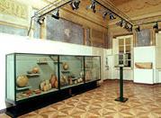 Collezioni Egittologiche dell'Università di Pisa - Pisa