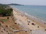Spiaggia PIANA di SANT'AGOSTINO - Gaeta