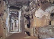 Catacombe di San Callisto - Roma