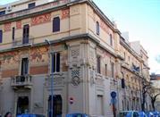 Palazzetto Coppedè - Messina