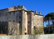 Castello di Rospigliosi - Fiumicino