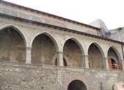 Castello Baronale - Minturno