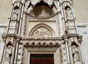Chiesa San Francesco delle Scale - Ancona