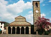 Pieve di San Pietro a Cascia - Reggello