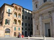 Piazza di Provenzano - Siena