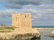 Torre di San Vito - Polignano a Mare