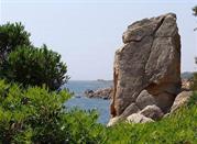 Spiaggia Capo Comino - Siniscola