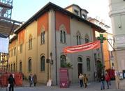 Museo Civico del Sigillo - La Spezia