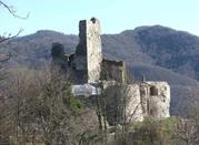 Castello di Torriglia  - Torriglia