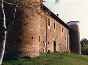 Castello Inferiore - Arignano