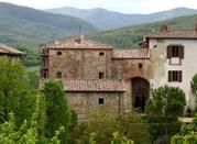 Castello di Sorci - Anghiari