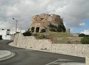 Torre dell'Omomorto  - Castrignano del Capo