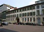 Palazzo Litta Cusini  - Milano