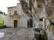 Monastero di S. Spirito della Majella - Roccamorice