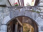 Centro storico - Cerveno