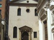 Oratorio di San Rocco - Padova