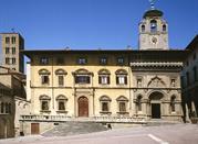 Palazzo della Fraternita dei Laici  - Arezzo