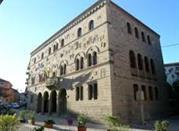 Palazzo dei Capitani della Montagna - Vergato