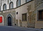 Galleria degli Alberti - Prato