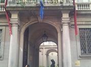 Civico Museo del Risorgimento - Milano