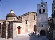 Chiesa di Santa Maria Assunta - Caulonia