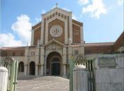 Chiesa di Santa Maria Goretti - Latina