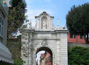 Porta Romana - Sarzana