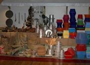 Museo  Africano - Basella