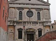 Chiesa di San Sebastiano  - Venezia