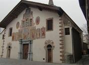Chiesa di Santo Stefano - Aosta