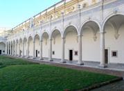 Museo Nazionale di San Martino - Napoli
