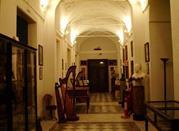 Museo Storico Musicale - Napoli
