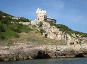 Torre Cervia - San Felice Circeo