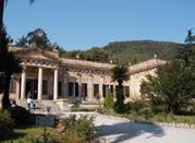 Museo Nazionale di Villa San Martino - Portoferraio