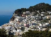 Centro storico di Capri - Capri