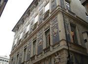 Palazzo Podestà - Genova