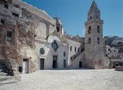 Chiesa di Santi Pietro e Paolo al Sasso Caveoso - Matera