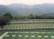 Cimitero Militare Germanico della Futa - Firenzuola