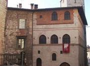 Palazzo del Bargello  - Gubbio