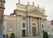 La Cattedrale di Alessandria - Alessandria