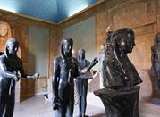 Musei Vaticani: Museo Gregoriano Egizio - Roma
